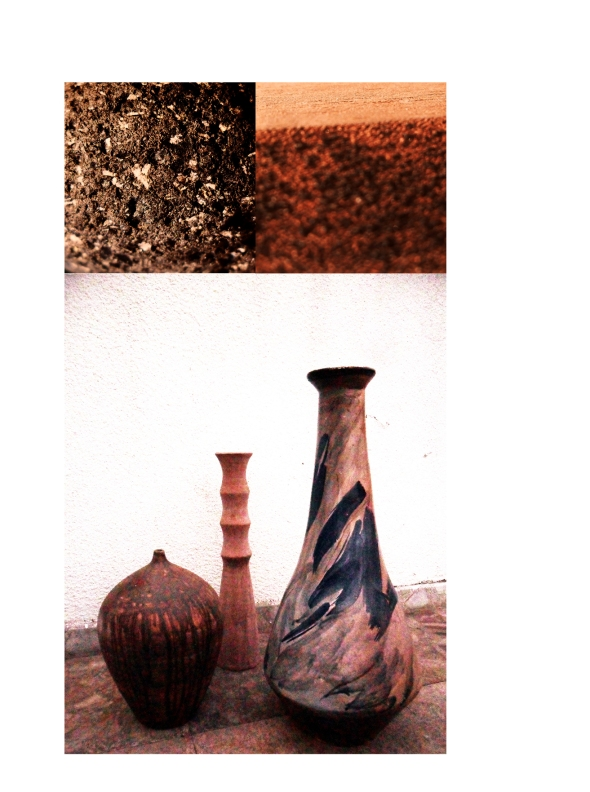 Catolog of Ceramic Art, Sculptures, Vases, Prints, Drawings.